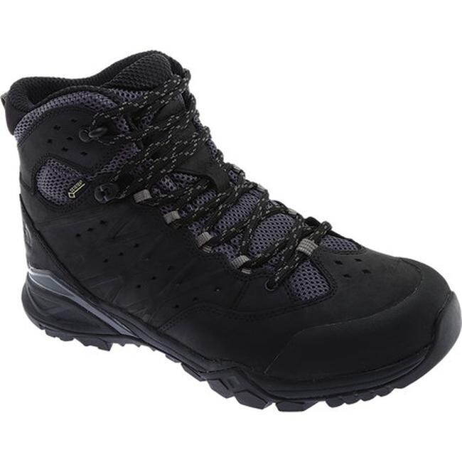 0343bd1a98 The North Face Men's Hedgehog Hike II Mid GTX TNF Black/Graphite Grey