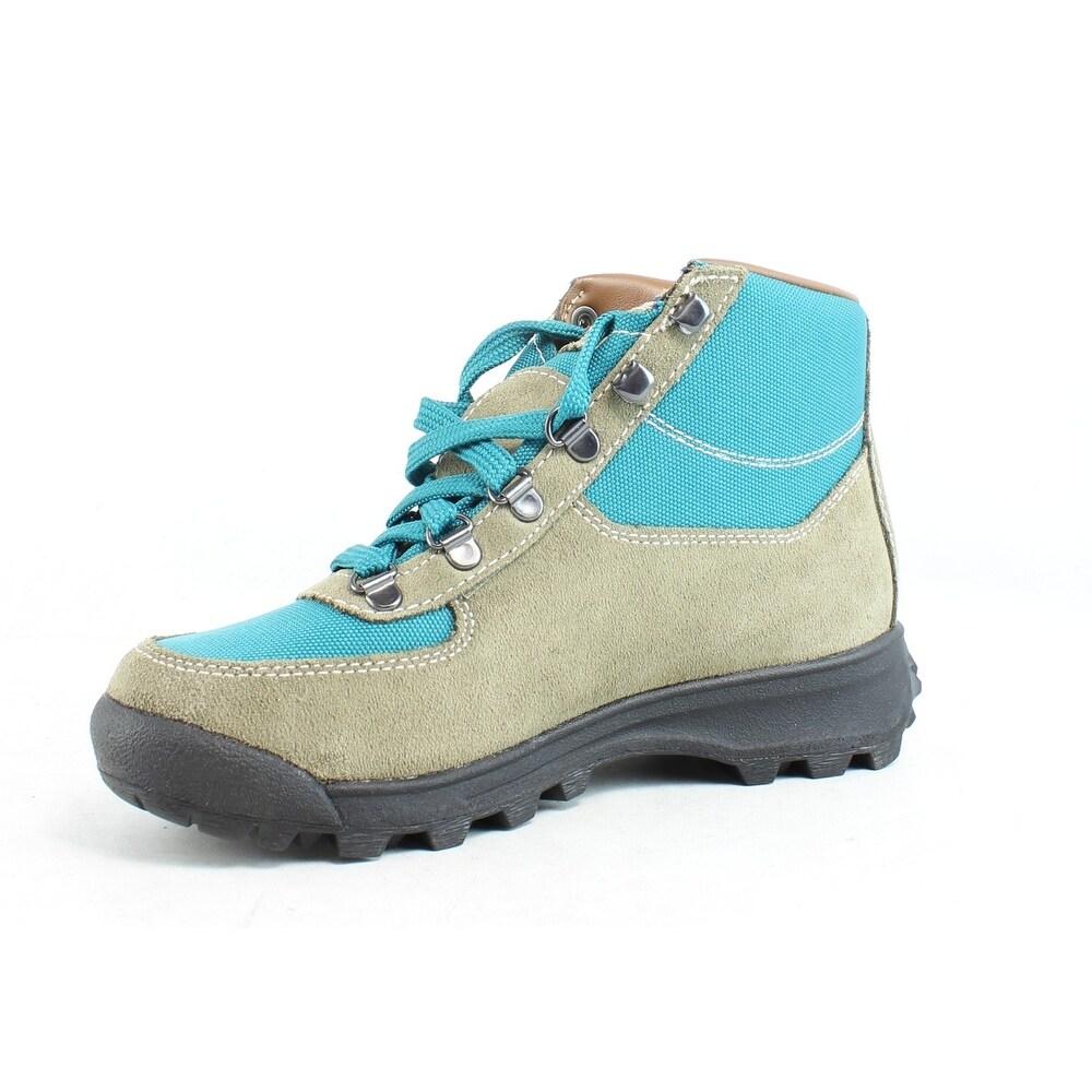 b11701b602c Vasque Womens Skywalk Gtx-W Sage/Everglade Work & Safety Boots Size 7