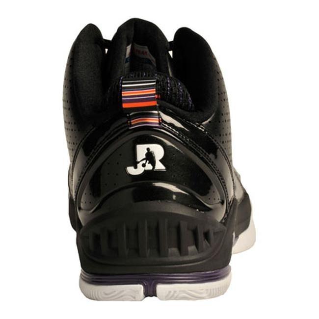 4335072d1cd3 Shop Peak Men s Jason Richardson Basketball Shoe Black Plum - Free Shipping  Today - Overstock.com - 12152328