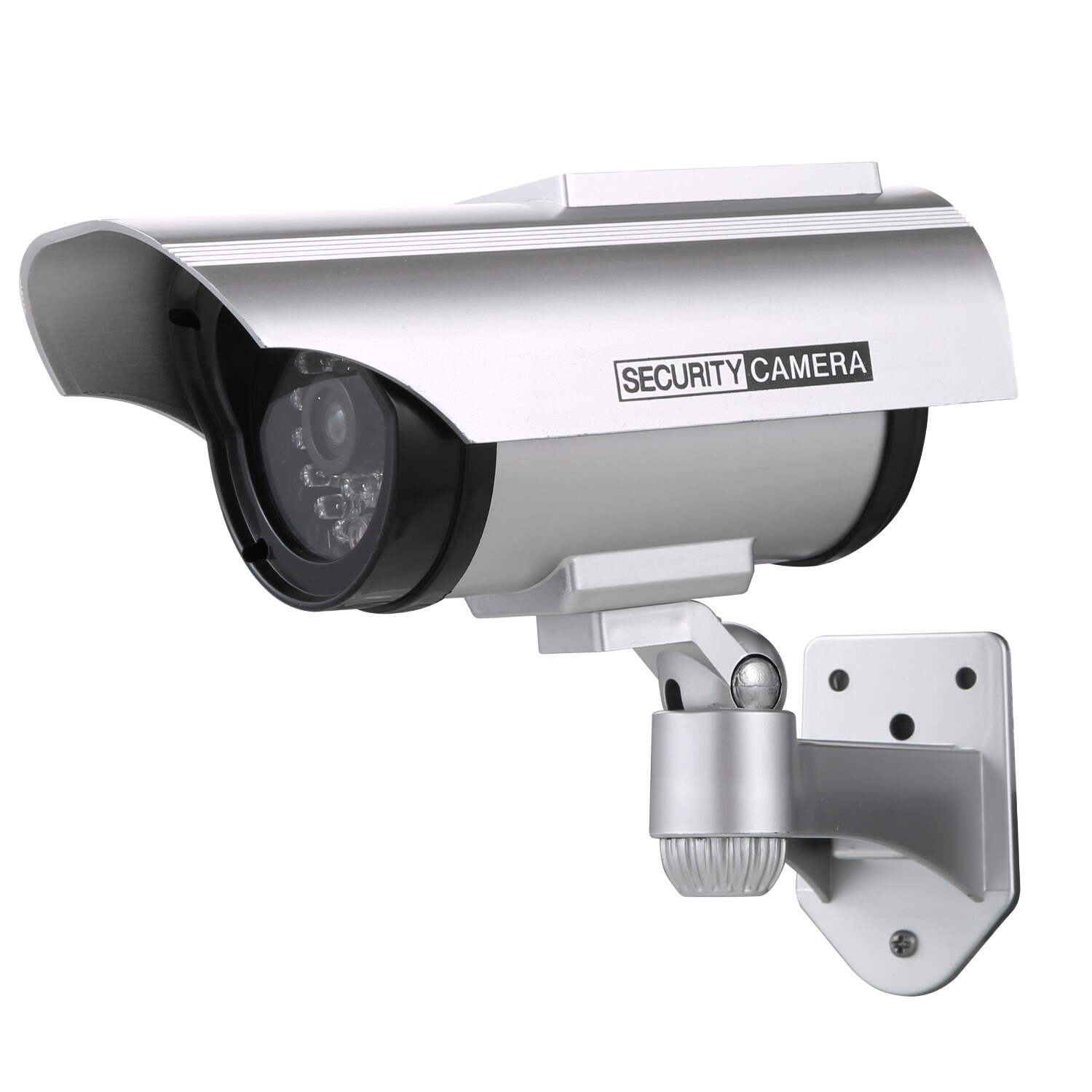 What is a dummy camera: what is needed and who can be useful