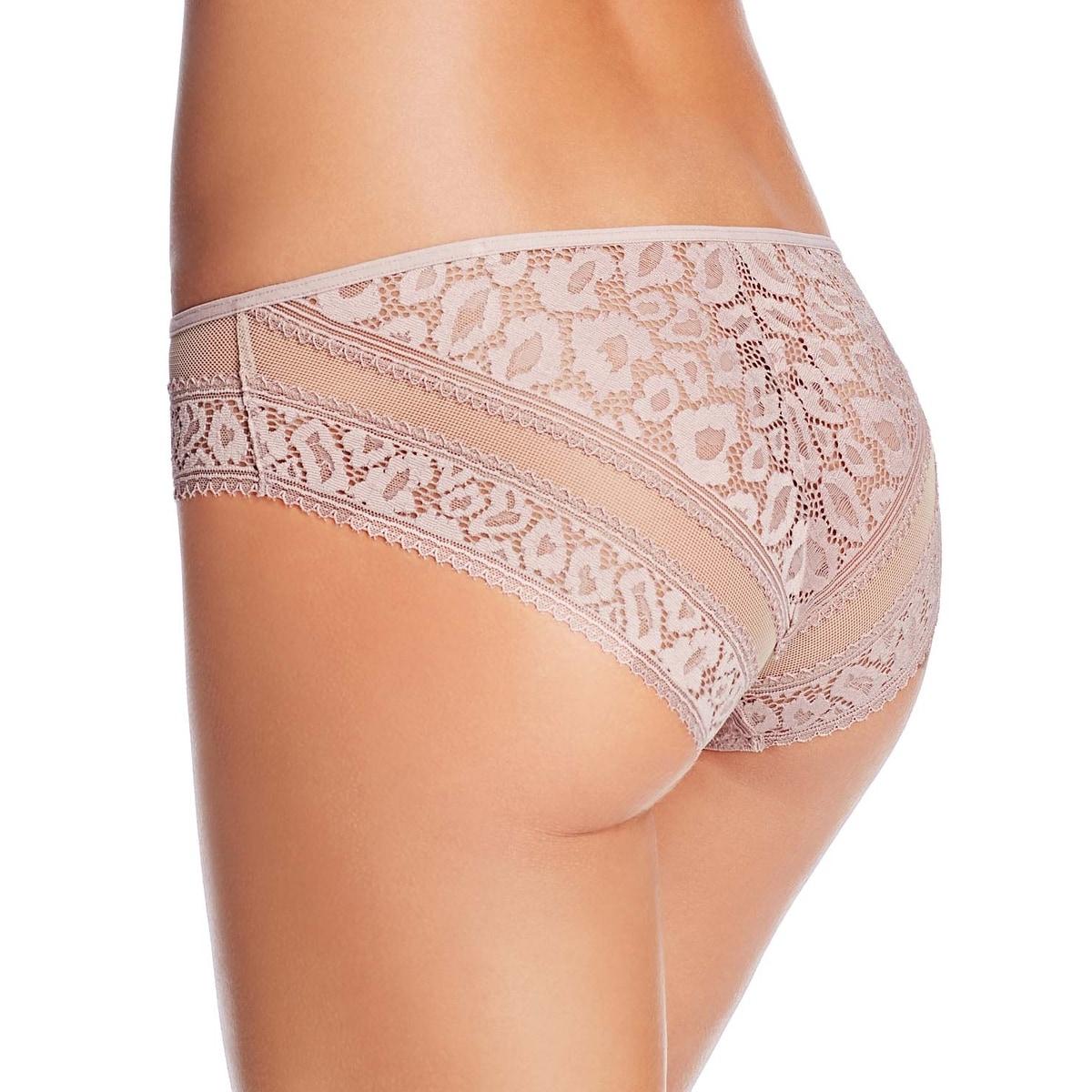 08a78481fe14 Shop Calvin Klein Womens Fashion Intimates Bikini, Stillness, Medium - Free  Shipping On Orders Over $45 - Overstock - 19845112