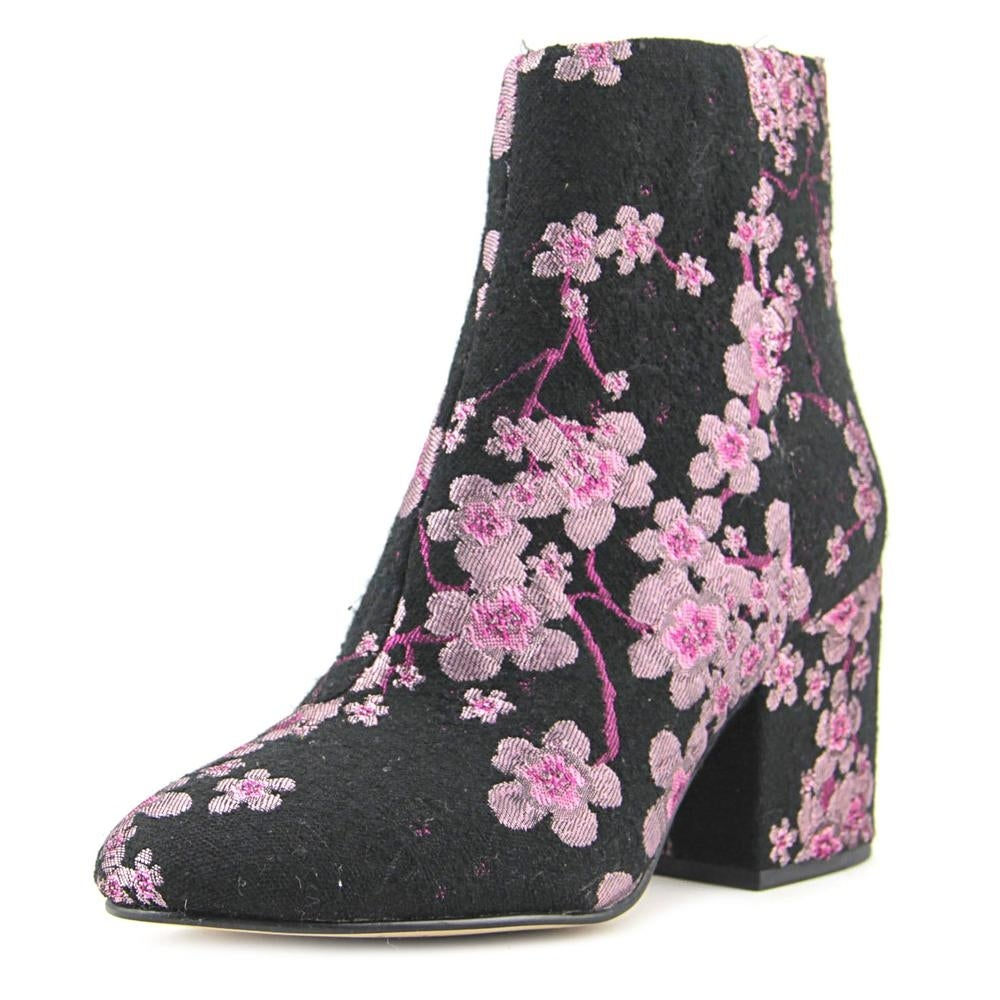 346114554e0379 Shop Sam Edelman Taye Pink Boots - Free Shipping Today - Overstock -  19397916
