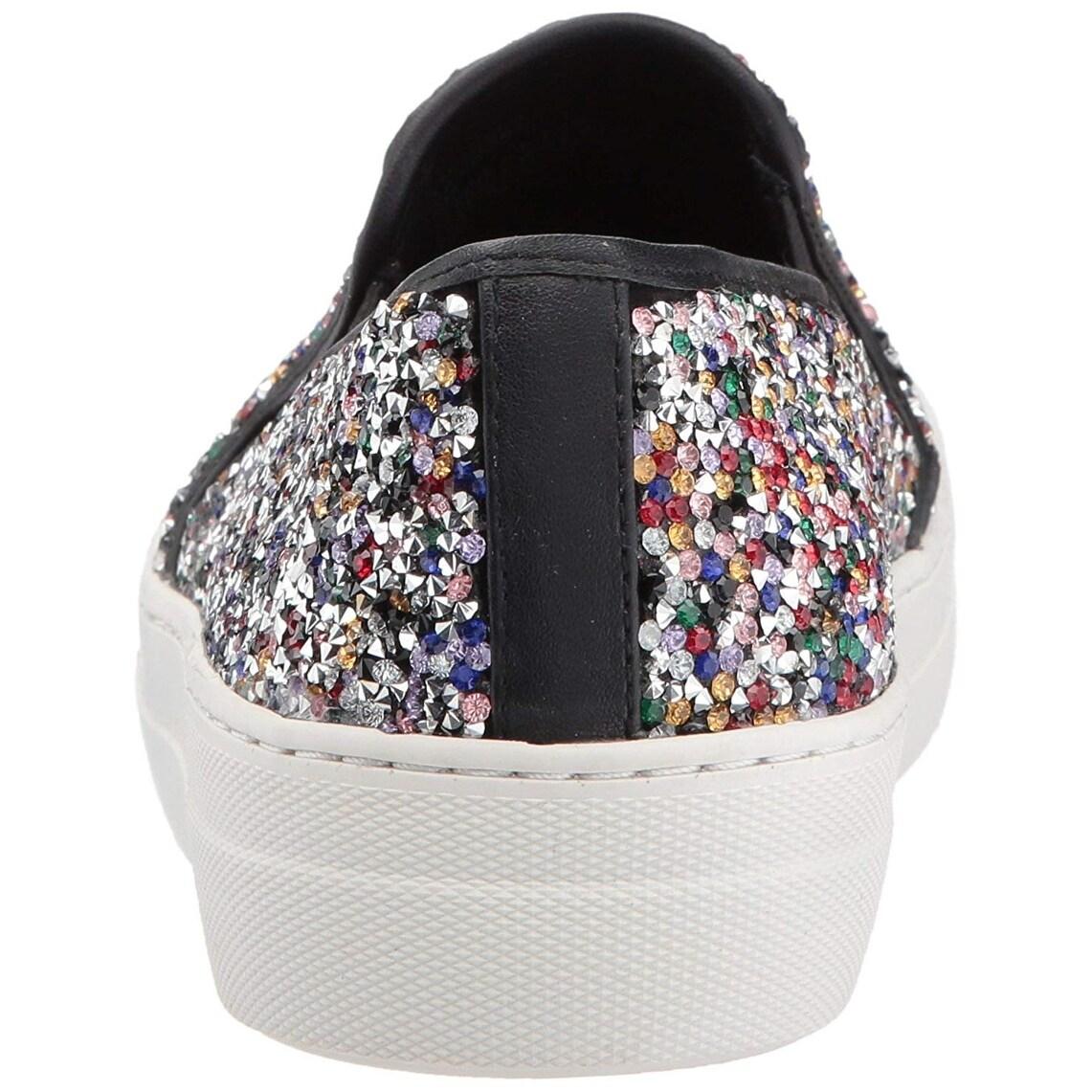 d3e49e3ce67 Shop Steve Madden Women s Gracious Sneaker - 6 - Free Shipping Today -  Overstock - 23125417