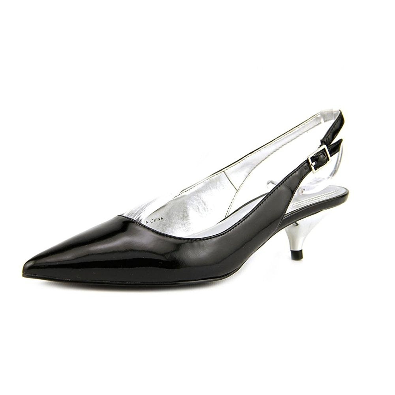 d04676c4cb4 Shop Tahari Women s Faye Pump - Free Shipping On Orders Over  45 -  Overstock - 14525518