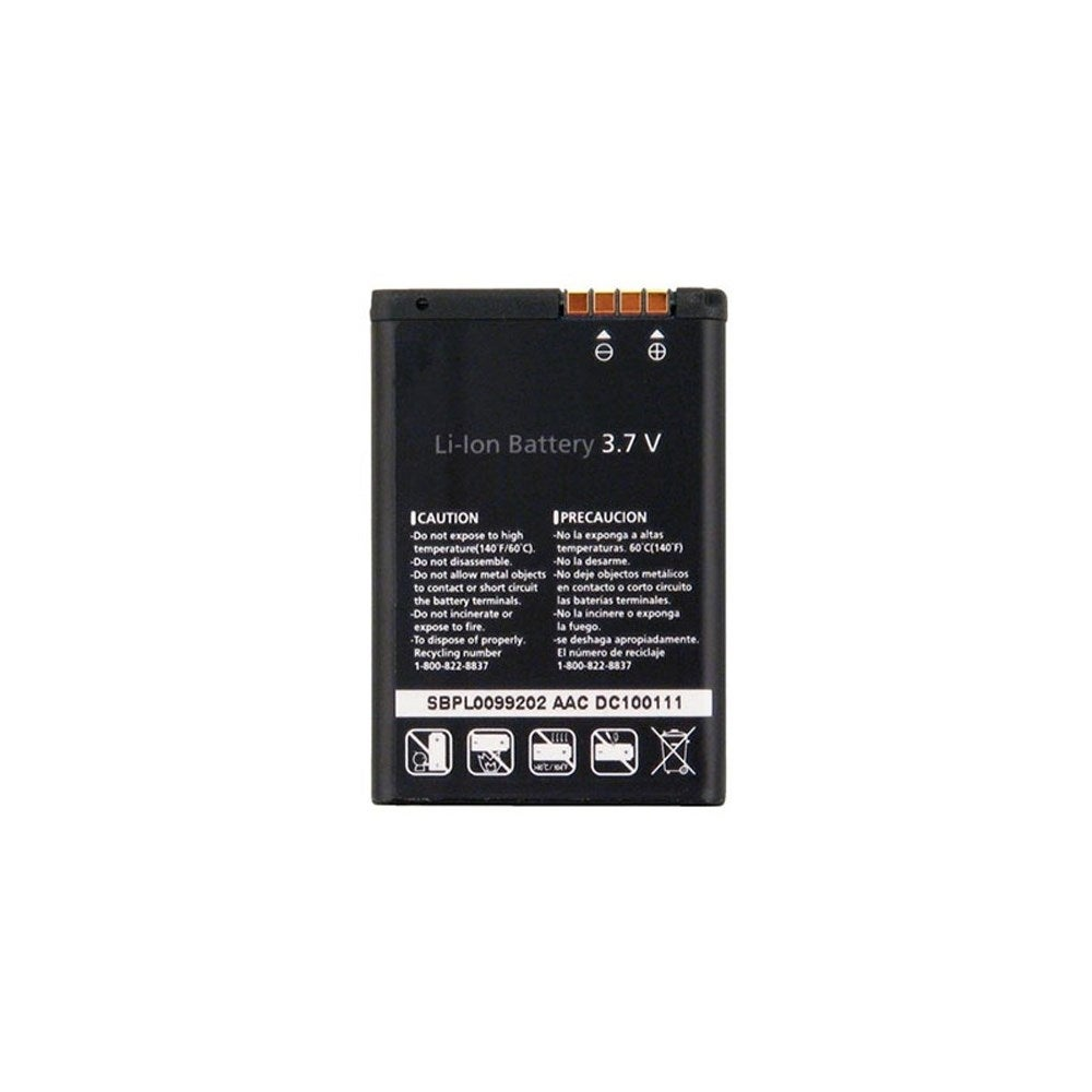 Shop Replacement LG VN150 Li-ion Mobile Phone Battery - 1000mAh / 3.7v -  Free Shipping On Orders Over $45 - Overstock.com - 22977684
