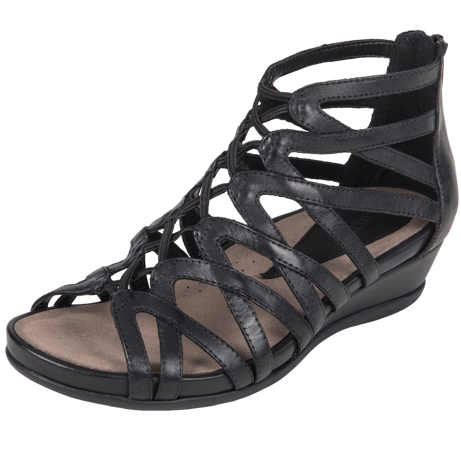 6c762db3bf6c Shop Earth Juno Women s Sandal - Ships To Canada - Overstock - 20522160