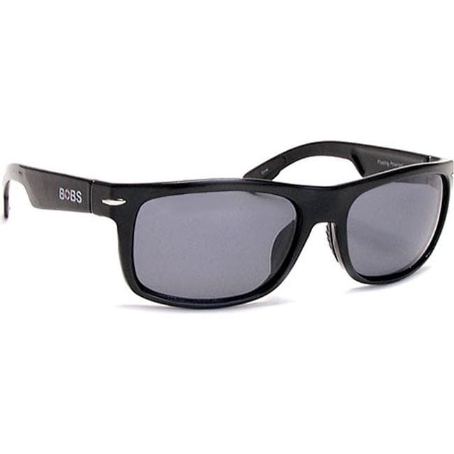 3c43e1b6dcd Shop Coyote Eyewear FP-03 Floating Polarized Sunglasses Black Gray - us one  size (size none) - On Sale - Free Shipping Today - Overstock.com - 11918562