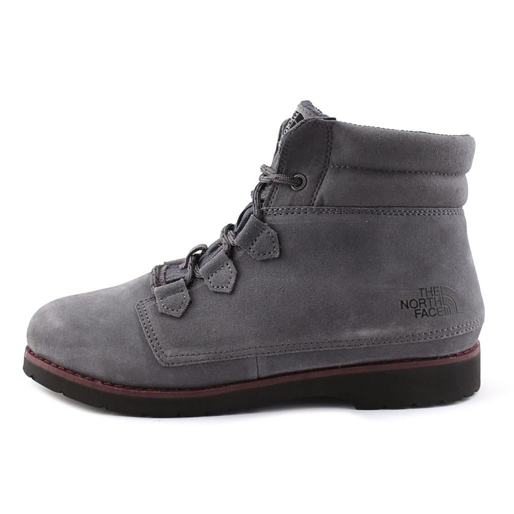 f66c72a80 The North Face Ballard Roll-Down Women Round Toe Leather Hiking Boot