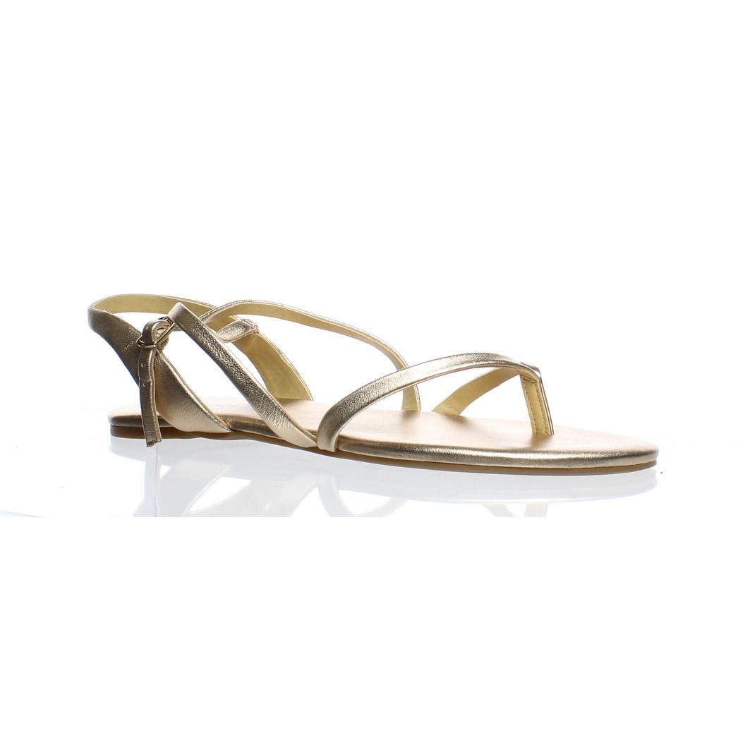 920cdce4788 Shop Splendid Womens Brett Rose Gold Sandals Size 7.5 - Free ...
