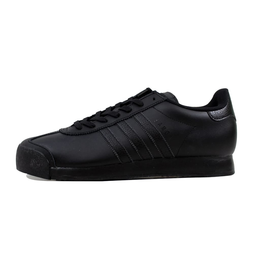 Shop Adidas Samoa Black Black AQ7908 Men s - Free Shipping Today ... fdaebf33e2e9
