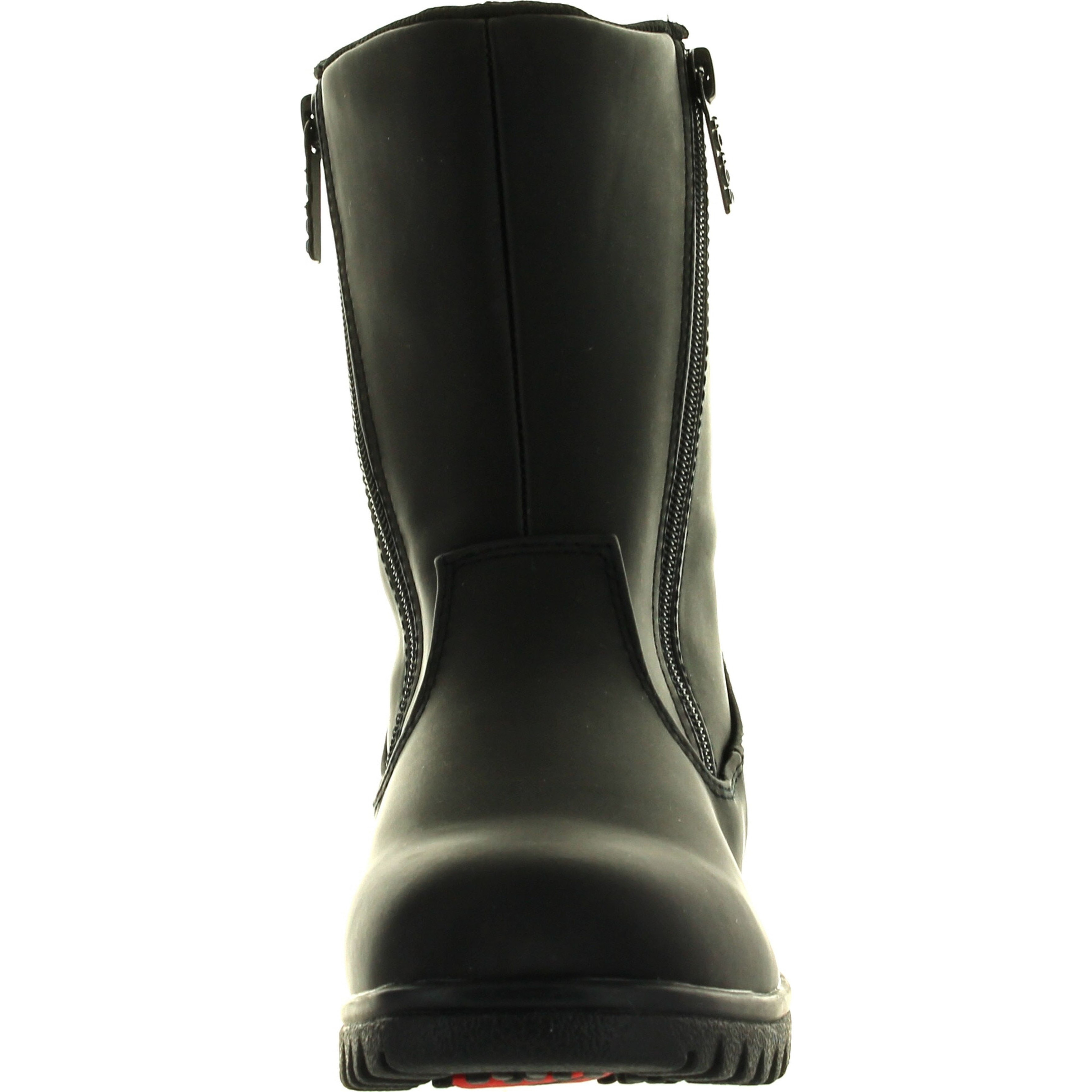 d8db28510ce3 Shop Totes Womens Rosie 2 Winter Waterproof Snow Boots - Black - Free  Shipping Today - Overstock - 14312443