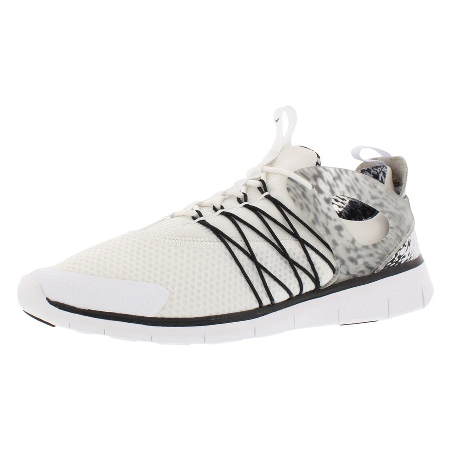 Shop Nike Free Virtus Print Running Women s Shoes - Free Shipping ... 08724aa59