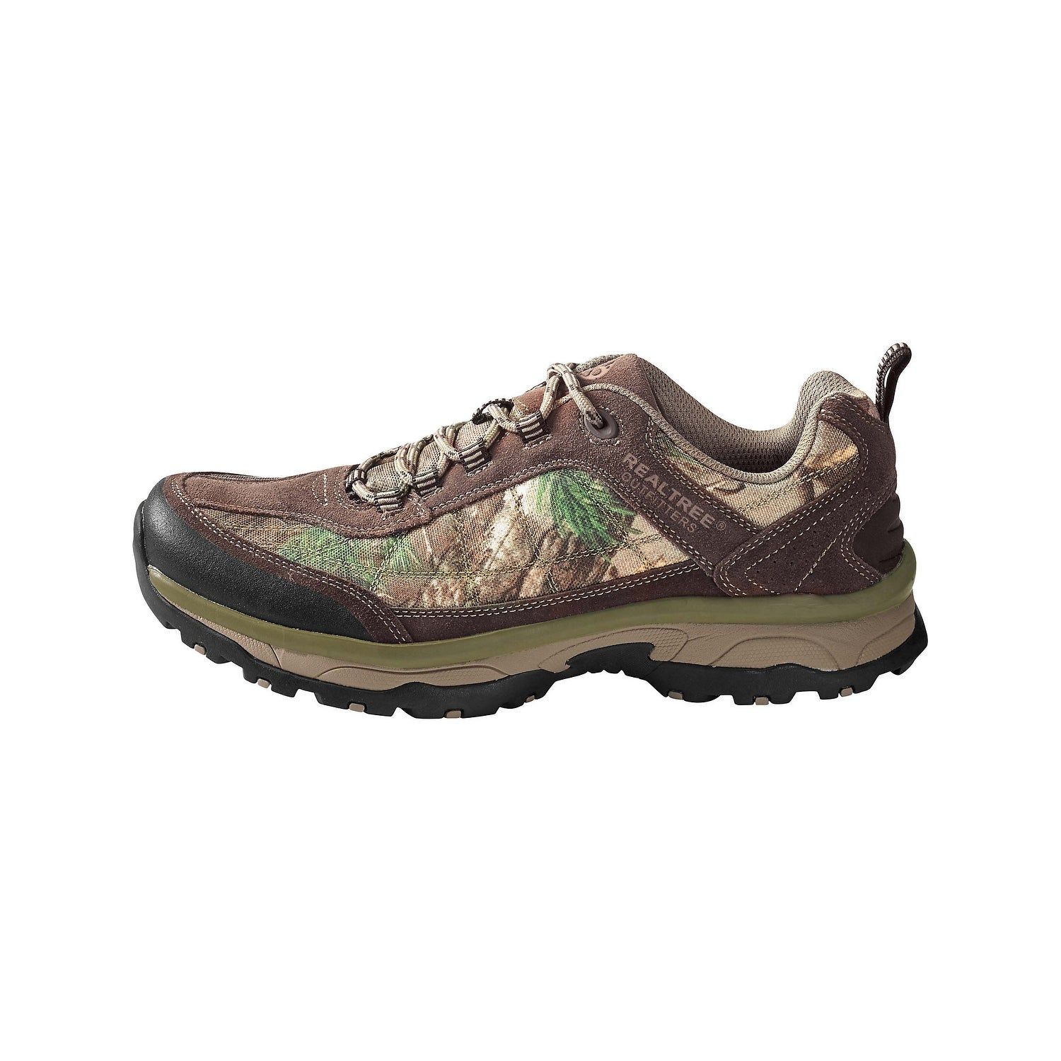 1c5cf60ef019 Shop Legendary Whitetails Men s Clay Athletic Shoes - Brown - Free Shipping  On Orders Over  45 - Overstock - 17696407