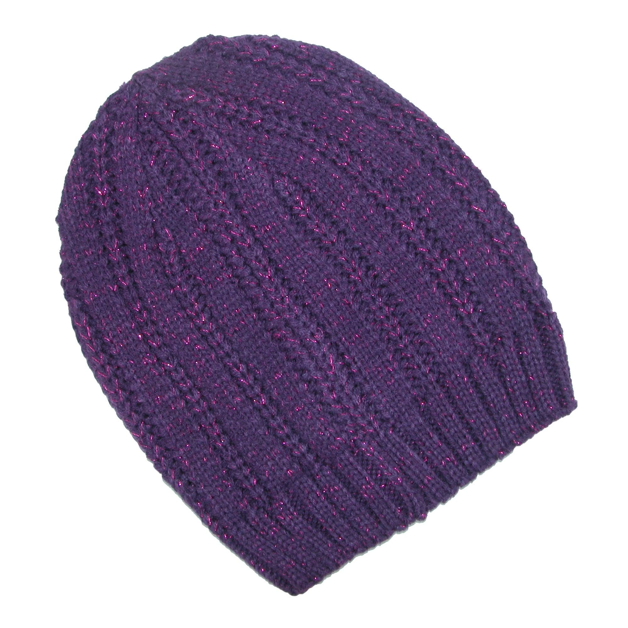 Shop DPC Outdoor Design Girls  Insulated Slouchy Beanie Hat - Free ... f66b7cfbf17