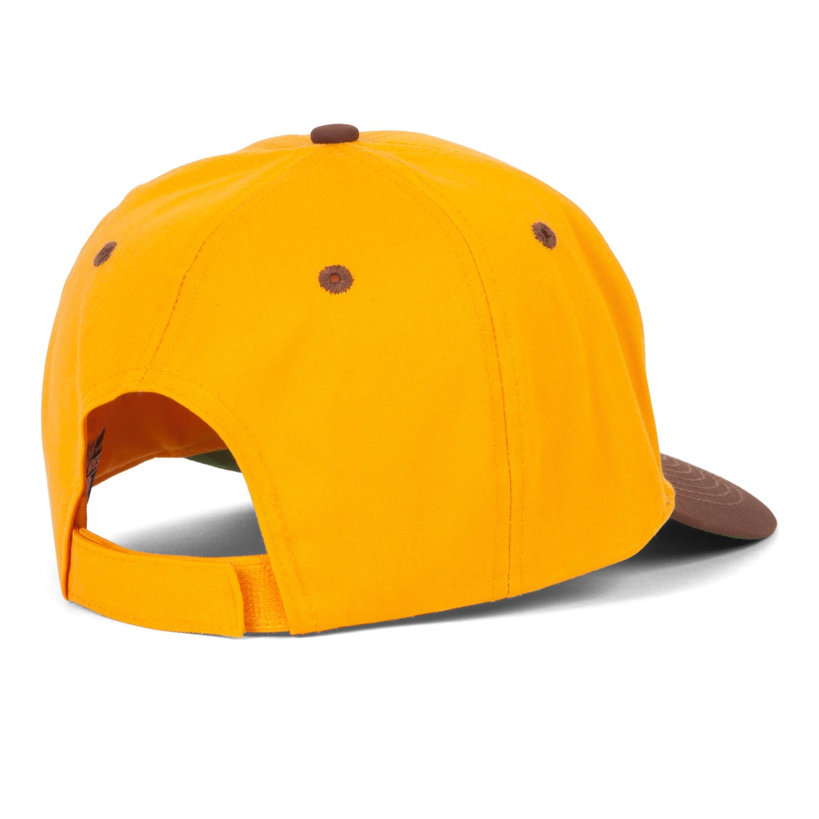 new concept 0c22f 20aa2 ... usa shop mlb cooperstown adult san diego padres gold brown hat cap  adjustable hook and loop