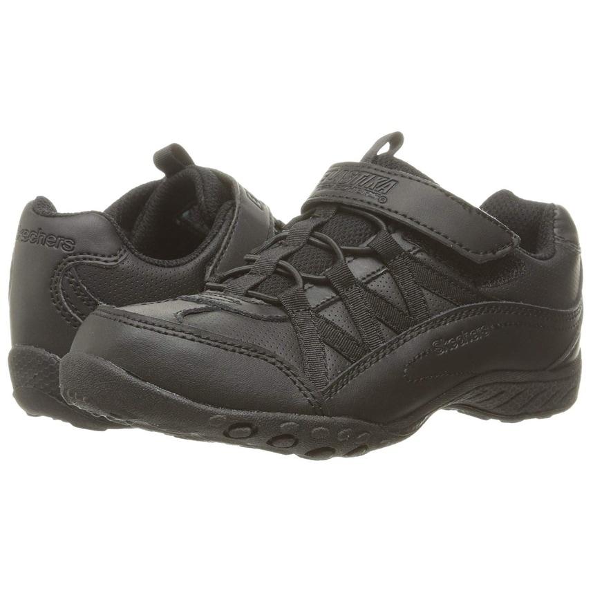 a87750f16a1d Shop Skechers Kids Girls  Breathe-Easy Sneaker