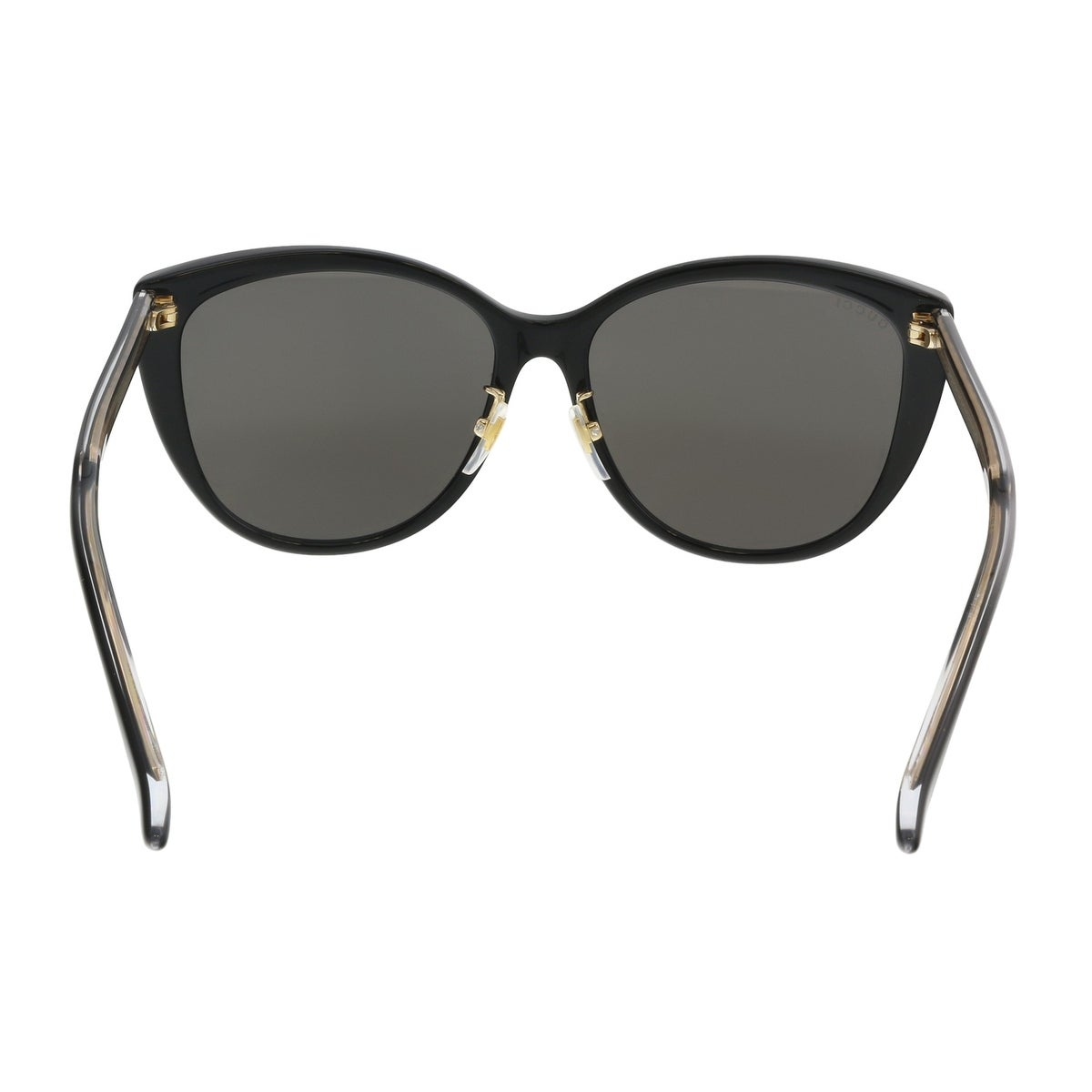 76f150197aa Shop Gucci GG0193SK-003 Black Cat Eye Sunglasses - 58-16-150 - Free  Shipping Today - Overstock - 19490340