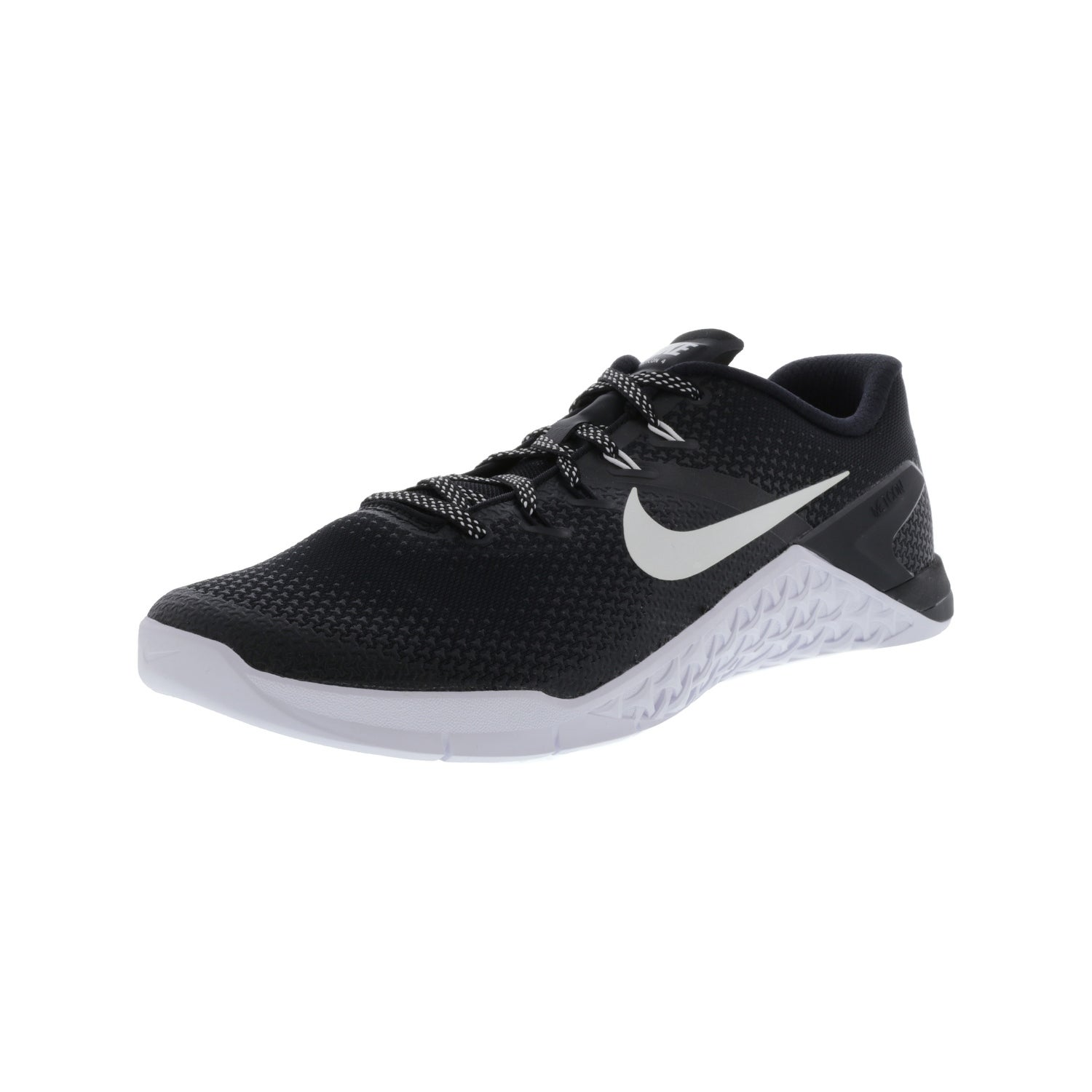 835c2d47f Shop Nike Men's Metcon 4 Ankle-High Cross Trainer Shoe - Free Shipping Today  - Overstock - 25491747