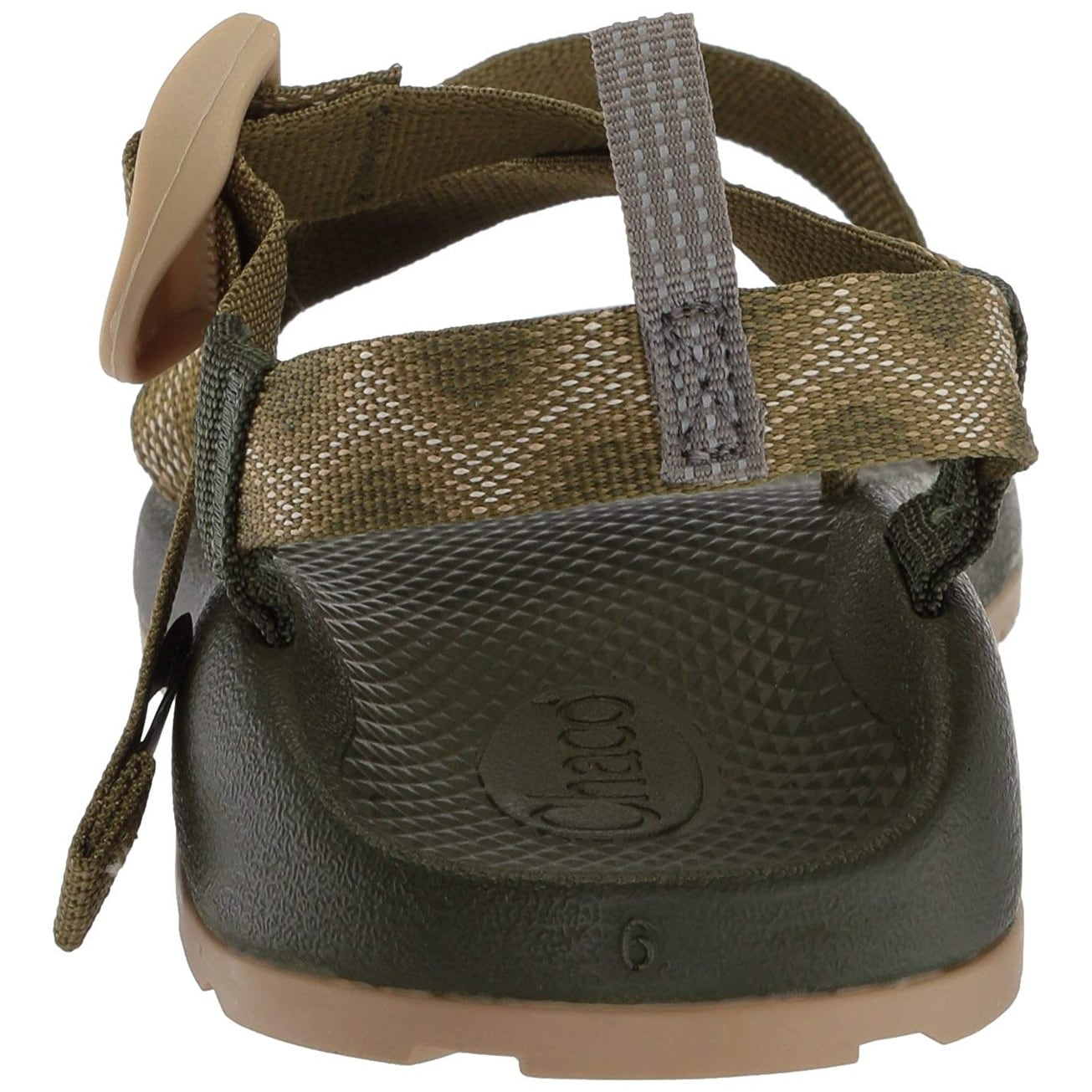 91faeba5f044a7 Shop Chaco Z1 Ecotread Sandal (Toddler Little Kid Big Kid) - Free Shipping  On Orders Over  45 - Overstock - 22882599
