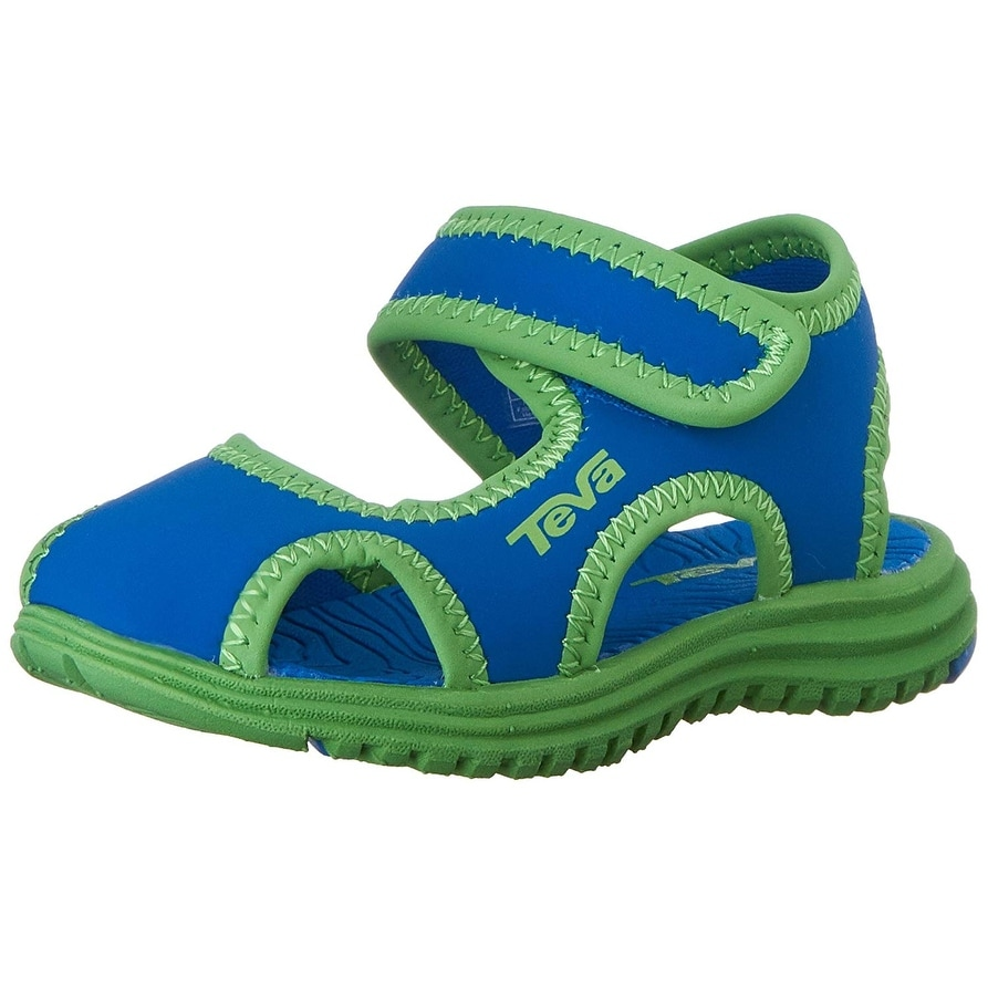 2e2b4d828638 Shop Kids Teva Girls Tidepool CT Low Top Sport Sandals - Free Shipping On  Orders Over  45 - Overstock - 21956018