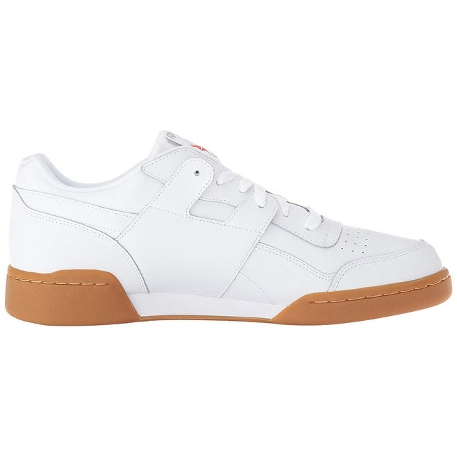 28b13b711b2 Shop Reebok Men s Workout Plus Cross Trainer - Free Shipping On Orders Over   45 - Overstock - 23445667
