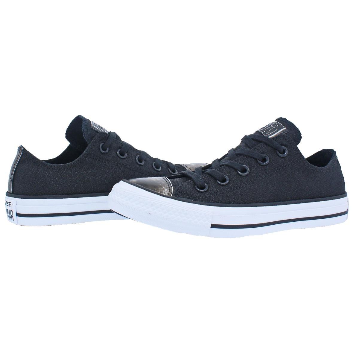 3f3a77d59dc Shop Converse Womens Fashion Sneakers Low Top Casual - 5 Medium (B