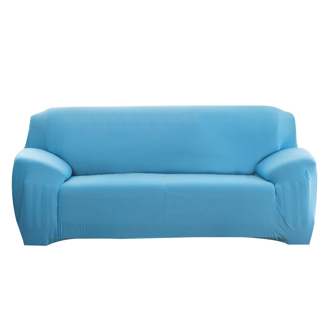 Shop Stretch 1/2/3 Seats Sofa Chair Cover Loveseat Couch Sofa Slipcover  Solid Color   On Sale   Free Shipping On Orders Over $45   Overstock.com    16823911