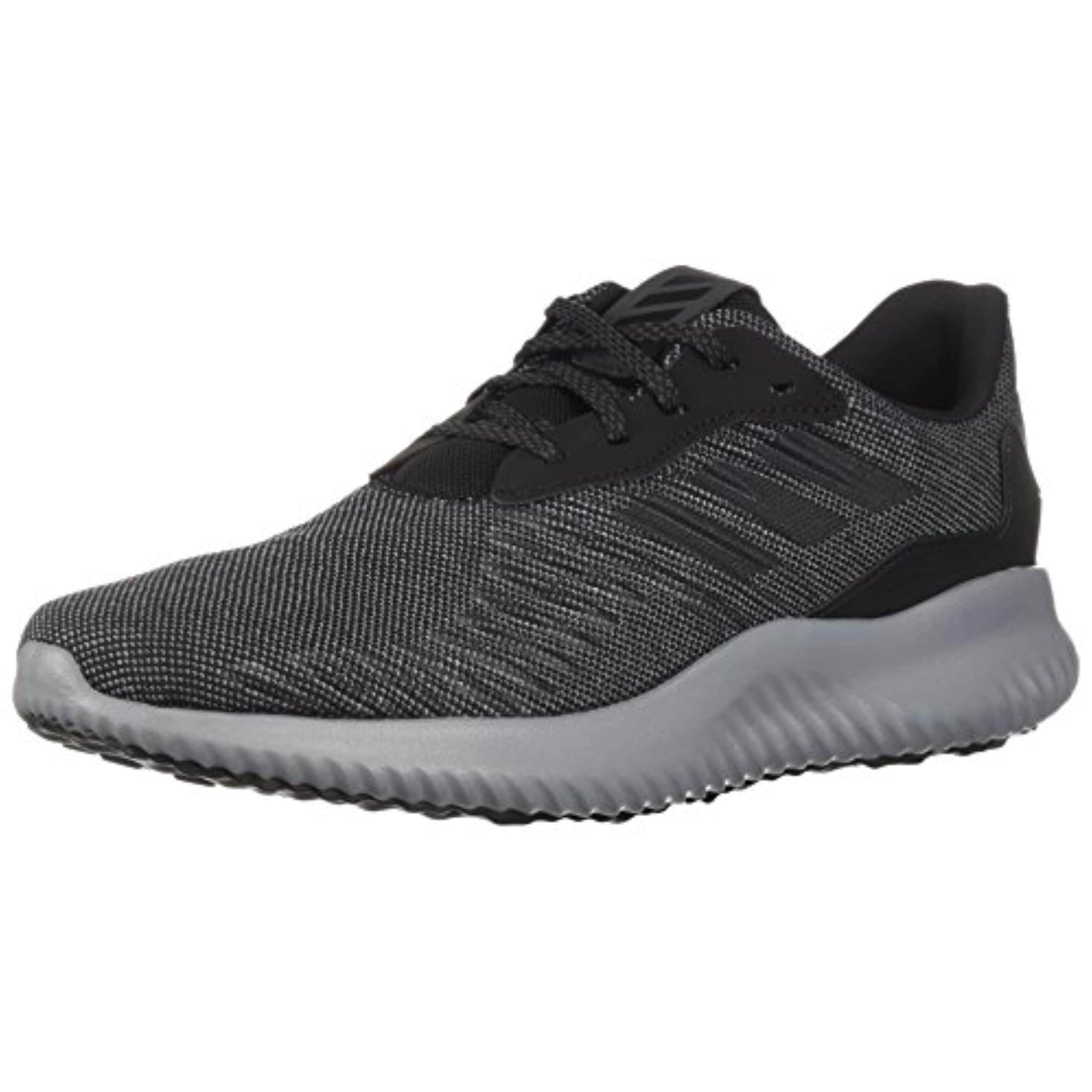 e6b08a6845cd4 Shop Adidas Men s Alphabounce Rc M Running Shoe