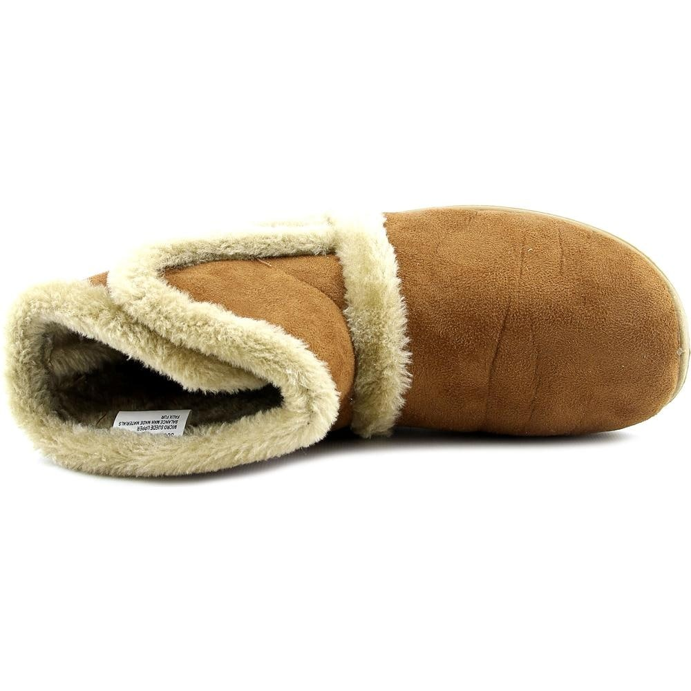 Shop Deer Stags Slipperooz Sugar Plum Women W Round Toe Synthetic Slipper -  Free Shipping On Orders Over $45 - Overstock.com - 13702251