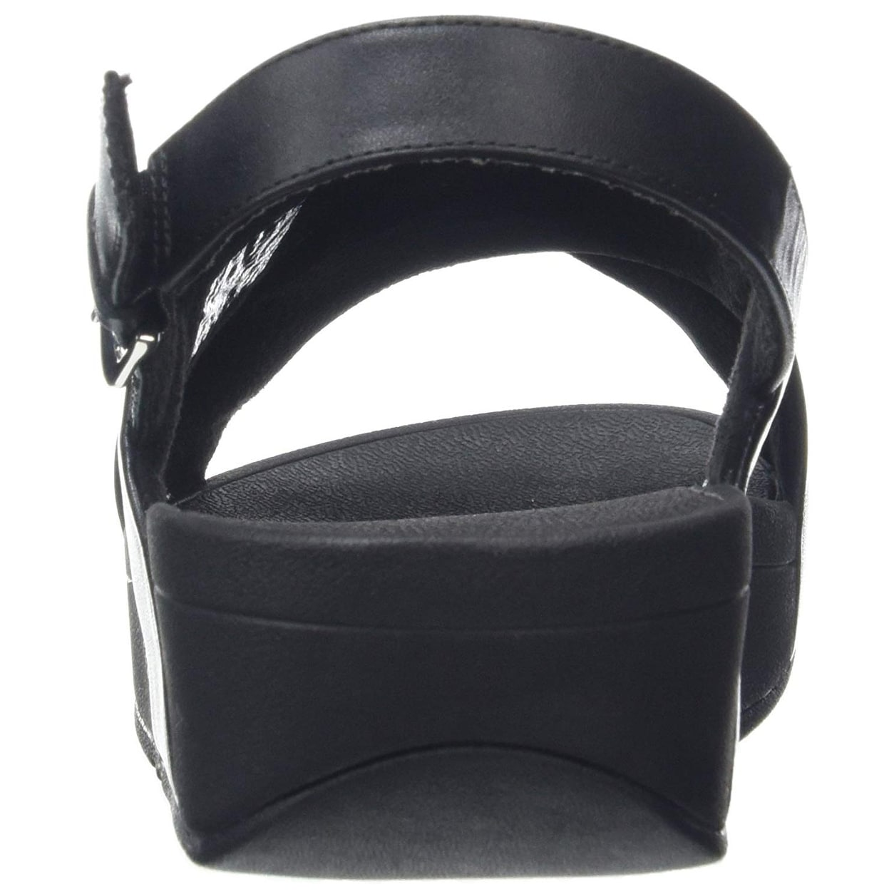 4ae1fdb94 Shop FitFlop K03 Women s Lulu Cross Back-Strap Sandal - 6 - Free Shipping  Today - Overstock.com - 27102134