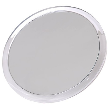 Shop Db Tech Large Suction Cup Magnifying Mirror With Precision