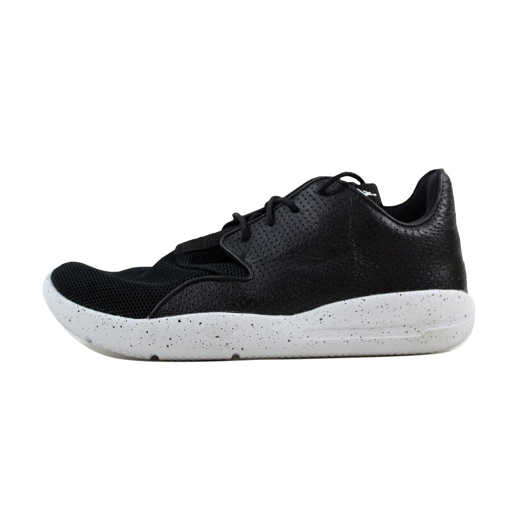 22b638f2359 Shop Nike Grade-School Air Jordan Eclipse BG Cool Grey Black-Total Orange  724042-012 - On Sale - Free Shipping Today - Overstock - 21028940
