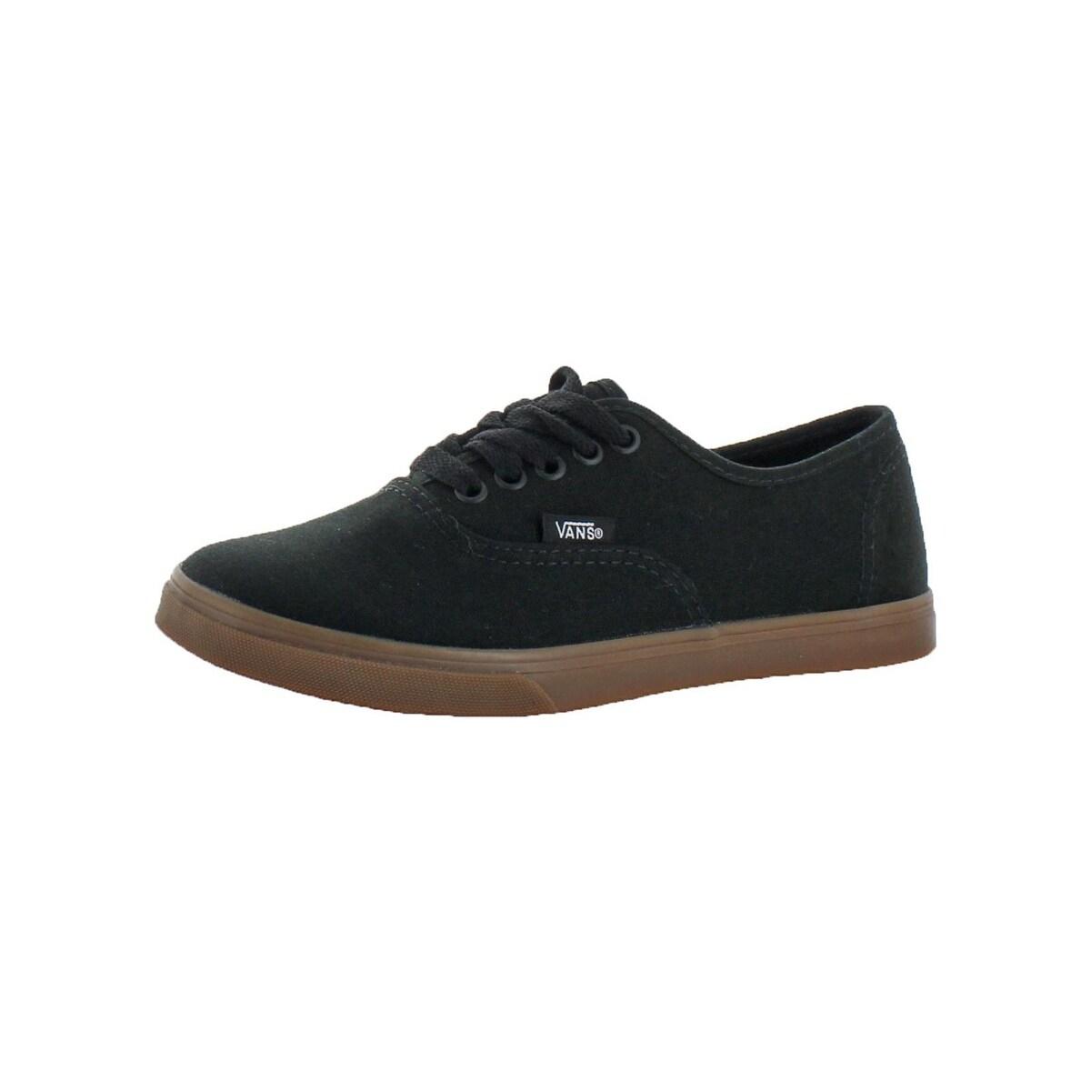 3f296be524b Shop Vans Womens Authentic Lo Pro Skate Shoes Classic Low Top - Free ...