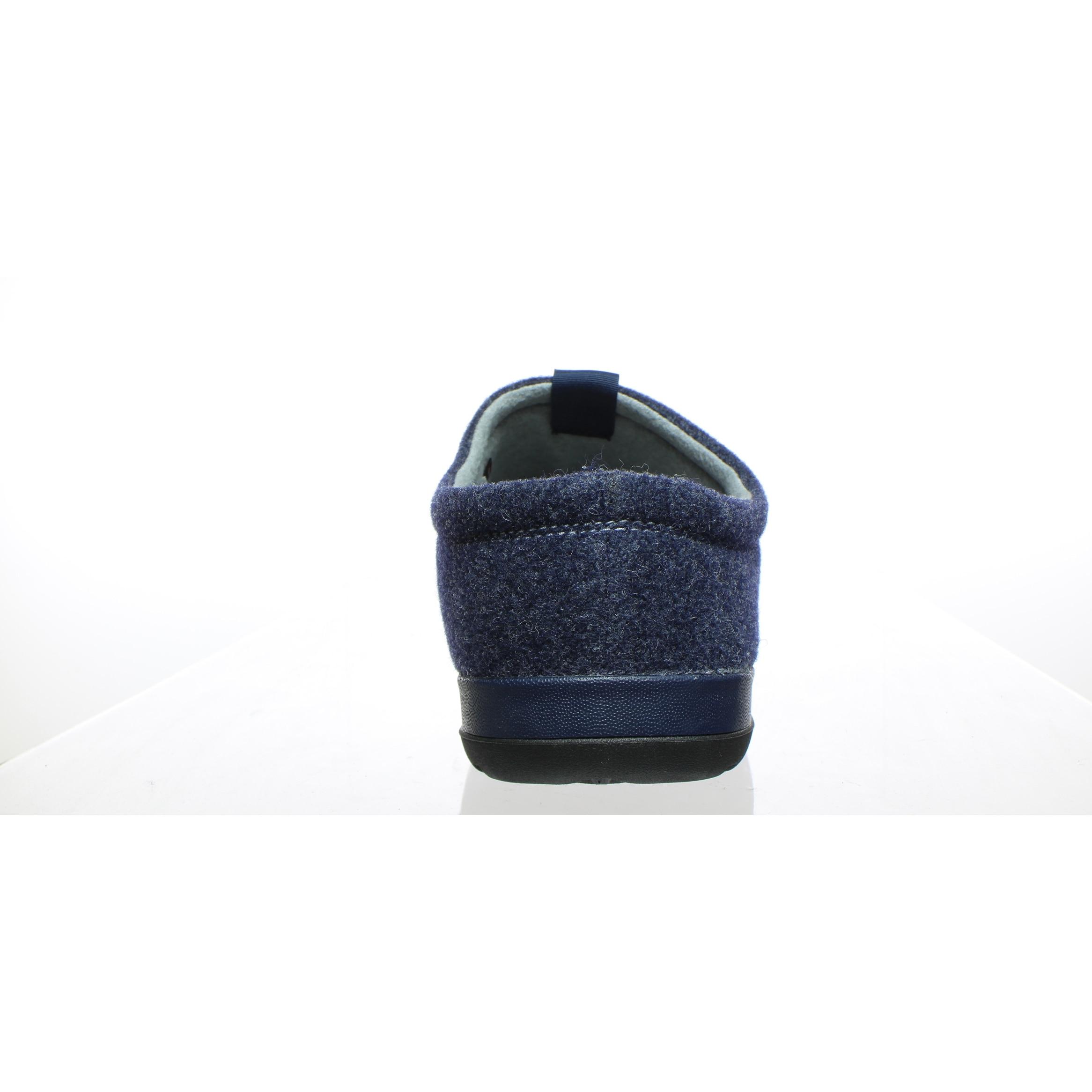 b0bfb24083b UGG Mens Samvitt New Navy Mule Slippers Size 14