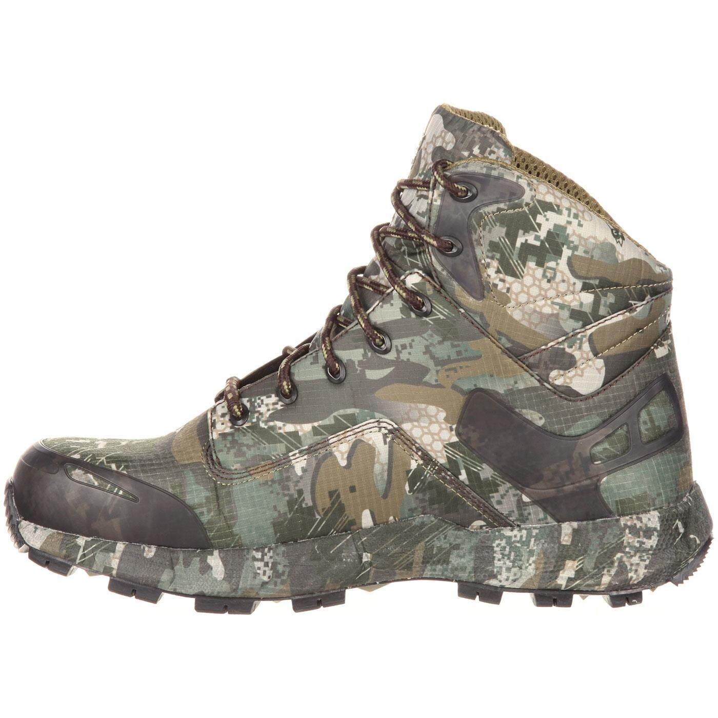 c66688ef8e6 Rocky Broadhead: Men's Waterproof Outdoor Boot