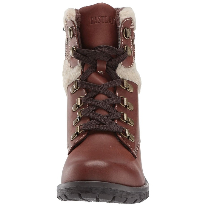 2ef610a80dd00e Shop Eastland Women's Frankie Fashion Boot - Free Shipping On Orders Over  $45 - Overstock - 27168389