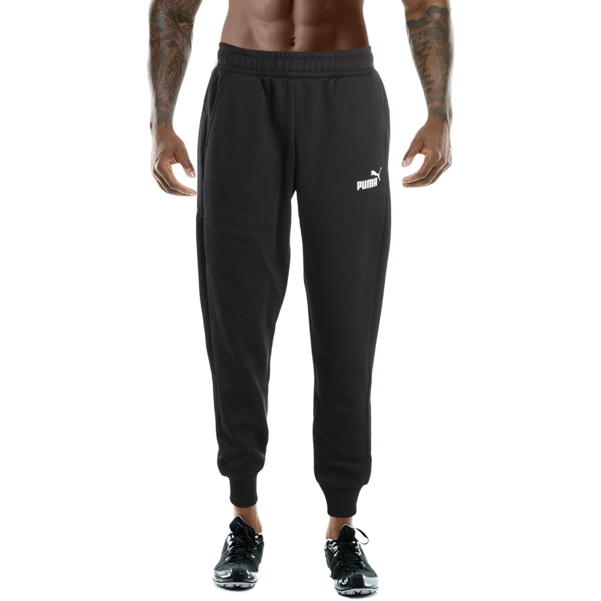 47f4887bdab7 Shop Puma Mens Essentials Fleece Pants Sweatpants Lounge Jogger - Free  Shipping On Orders Over  45 - Overstock - 24247379