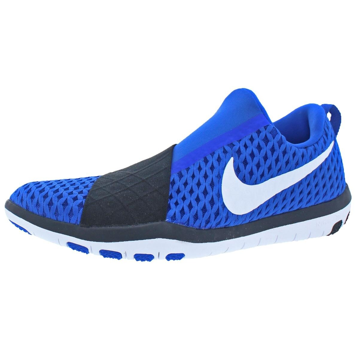hot sale online c260f 9f6ed Shop Nike Womens Free Connect Trainers Training Mesh - Free Shipping On  Orders Over  45 - Overstock - 21942839
