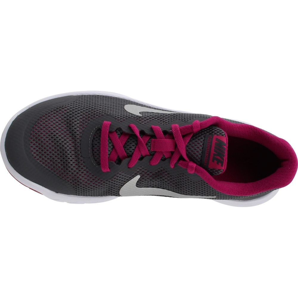 8258c345985 Shop Nike Womens Flex Experience 4 Grade School Athletic   Sneakers - Free  Shipping On Orders Over  45 - Overstock - 22434746
