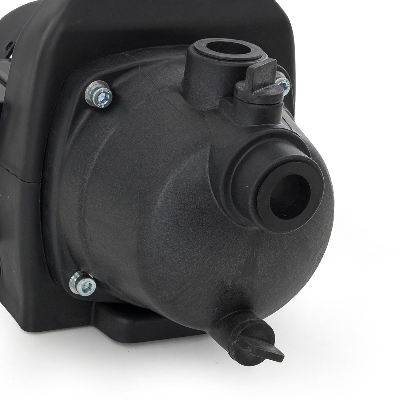 Arksen 1200W Shallow Well Pressurized Booster Water Pump Home Garden  Irrigation 925GPH