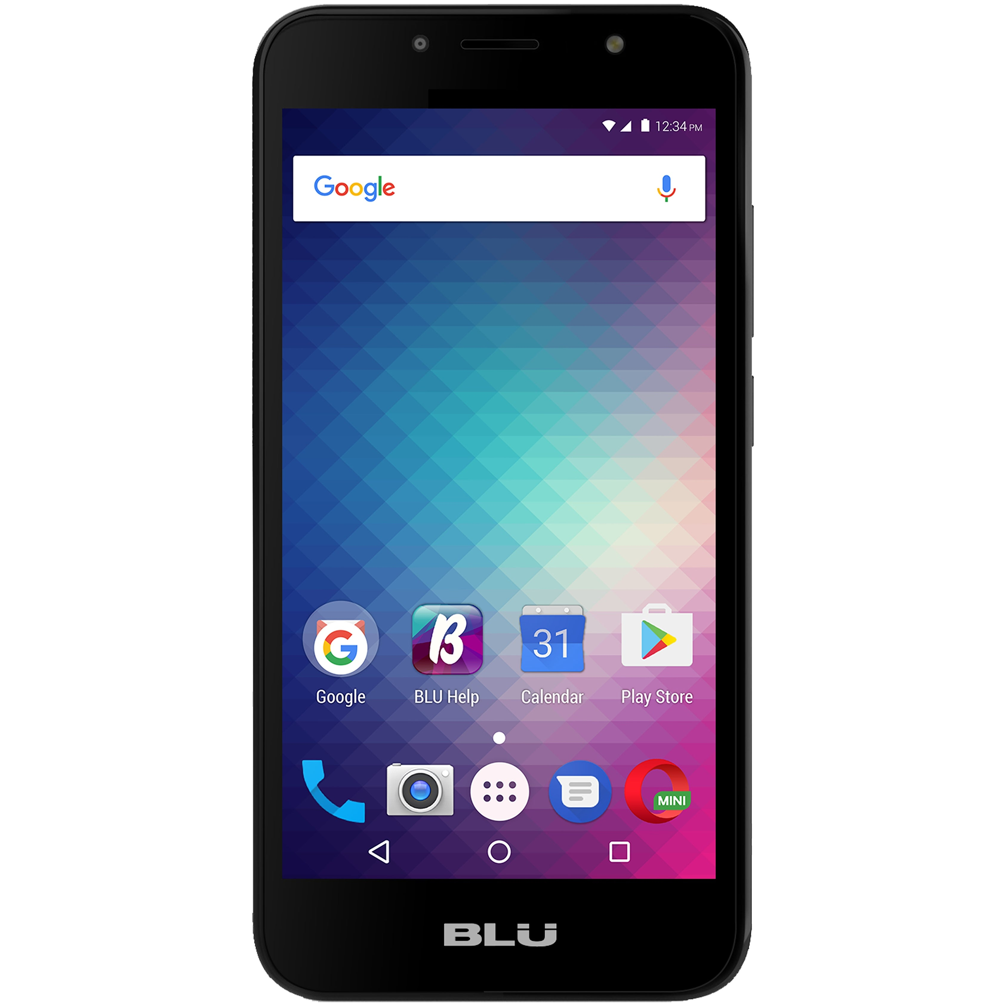Shop BLU Studio J2 S591Q Unlocked GSM Android Phone - Free Shipping ...
