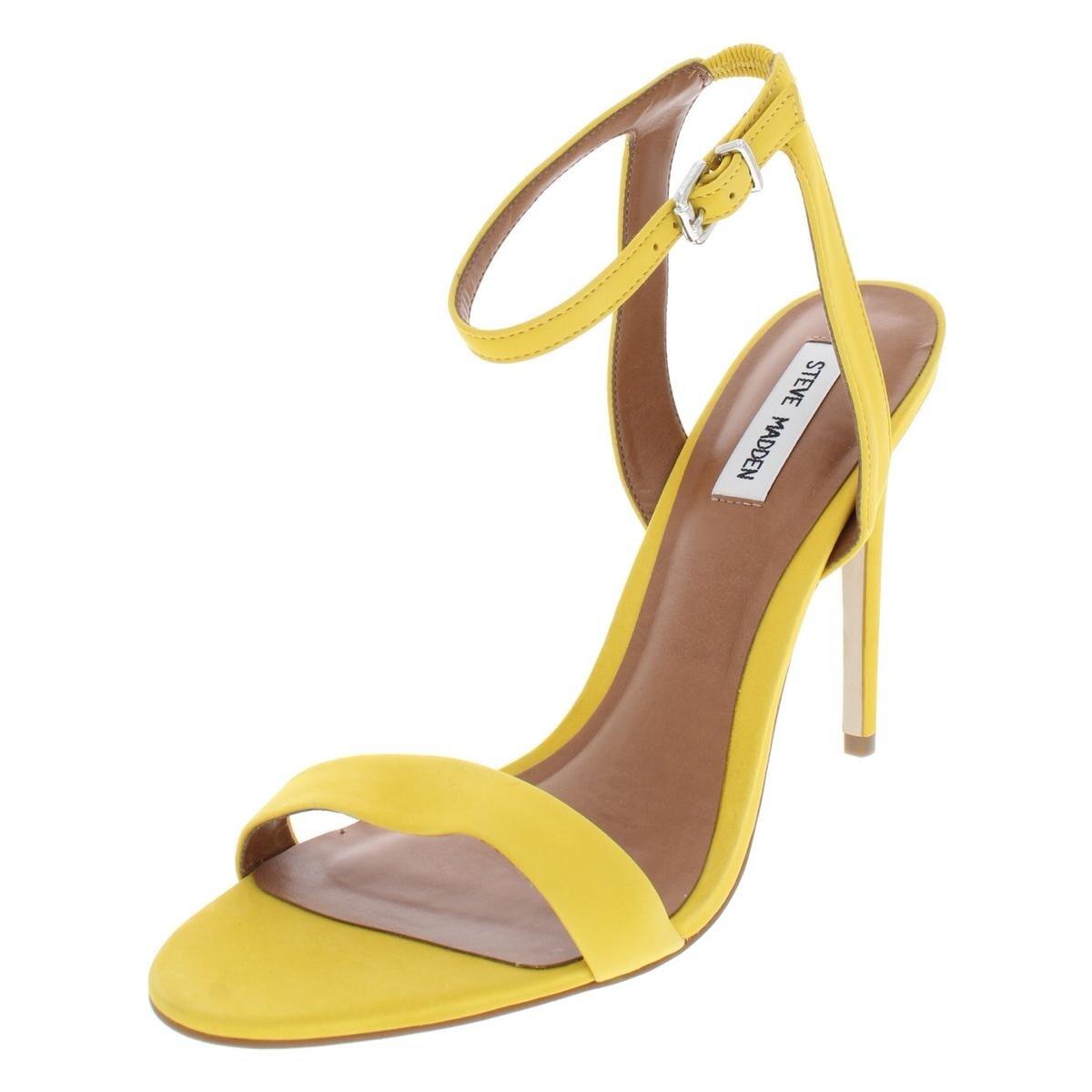 0239bc81eaa Steve Madden Womens Landen Dress Sandals