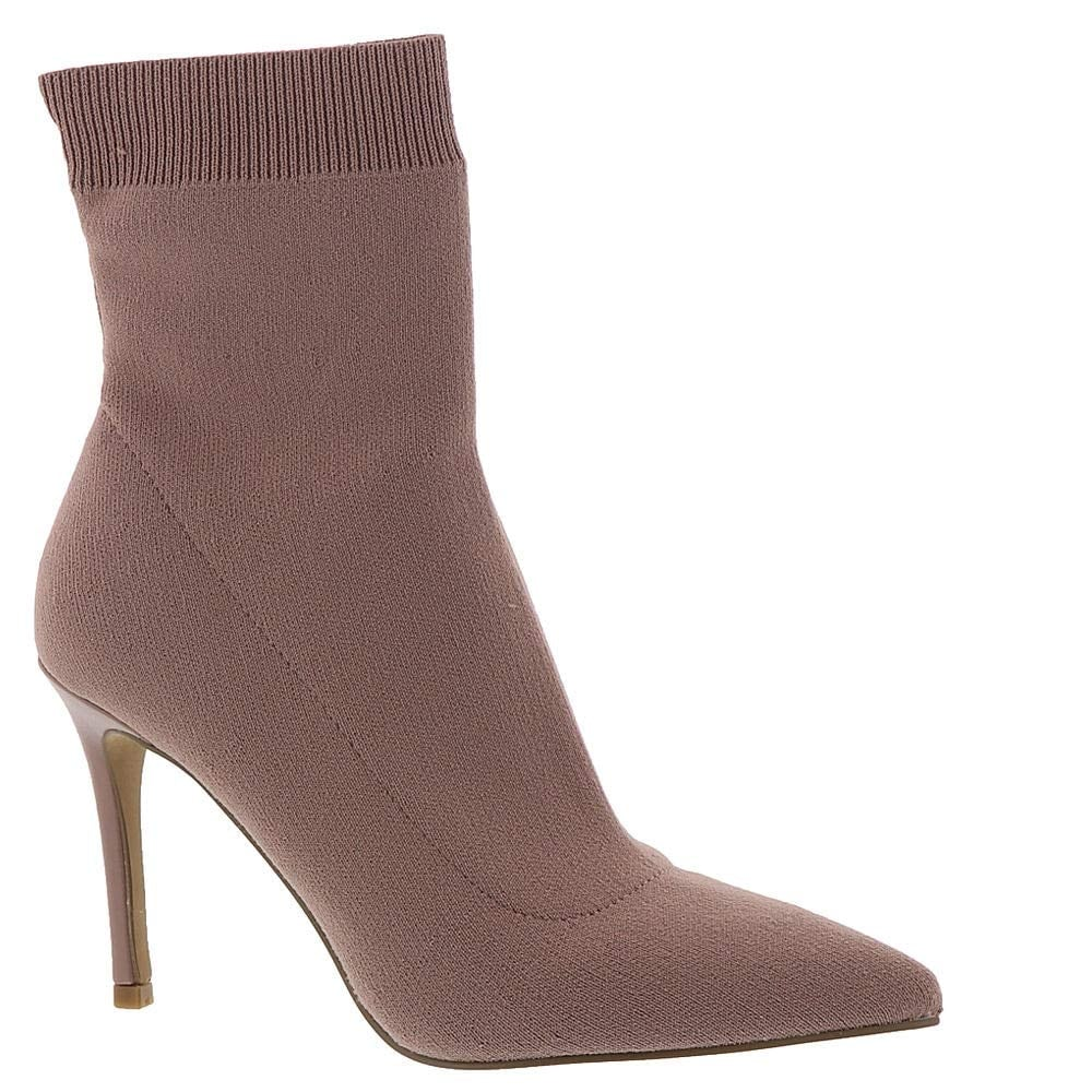 4d65cc76931 Steve Madden Womens Clair Fabric Pointed Toe Ankle Fashion Boots