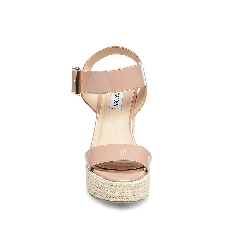 c457fe76752 Shop Steve Madden Women s Santorini 420 - Free Shipping Today -  Overstock.com - 22080571
