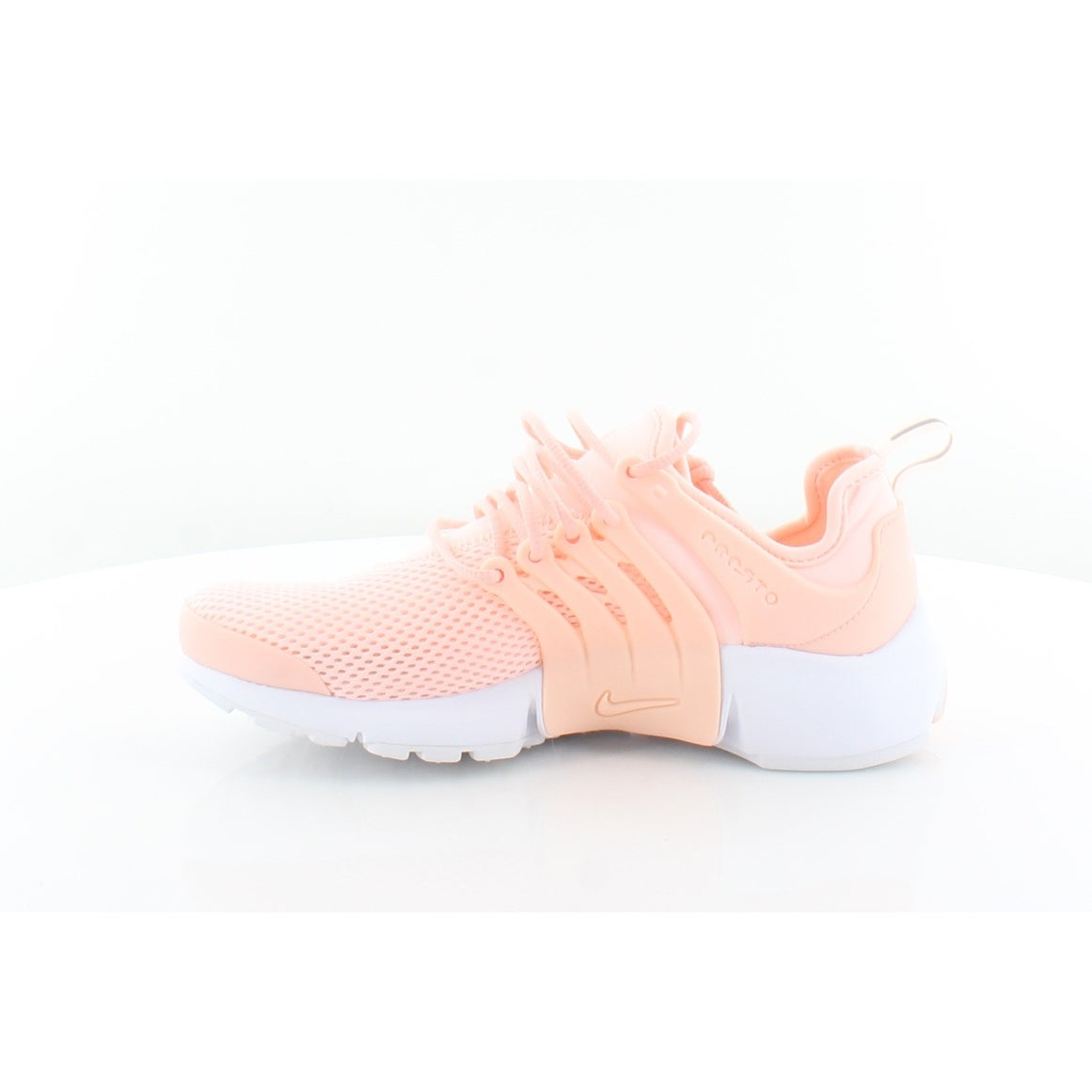 wholesale dealer 6c752 5f063 Shop Nike Air Presto Women s Athletic Sunset Tint White - Free Shipping  Today - Overstock - 25637152