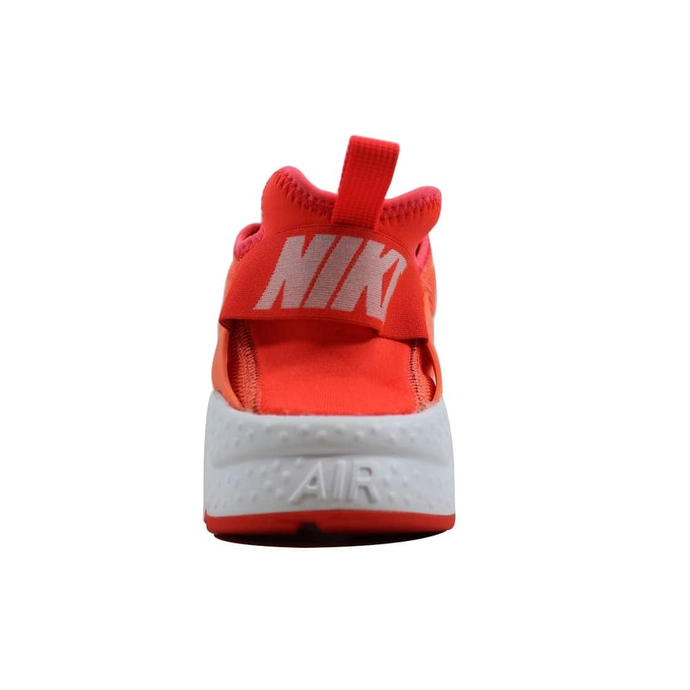 wholesale dealer 1adf4 a73f3 Shop Nike Women s Air Huarache Run Ultra Bright Mango White 819151-800 -  Free Shipping Today - Overstock - 24122936