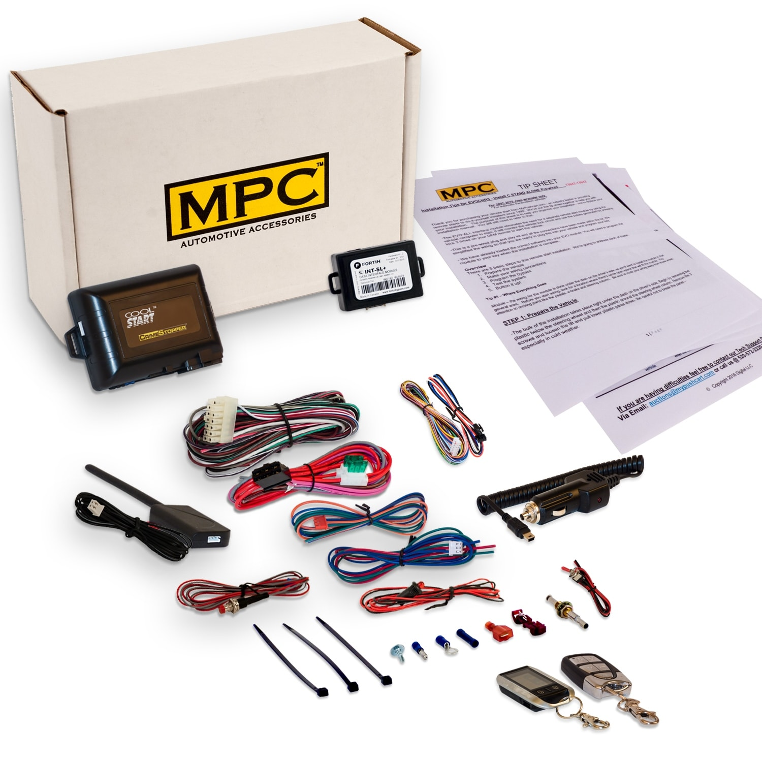 Shop 2-Way LCD Keyless Entry Remote Start Kit For 2005-2009 ... on obd2 to obd1 distributor wiring diagram, obd2 pinout diagram, obd 2 connector diagram, obd2 port wiring diagram, multi pin connectors wiring diagram, obd2 to 15 pin connector, obd2 integra engine wiring diagram,