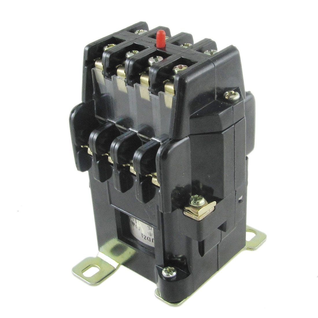 Shop 5a 4 No Nc Electromagnetic Intermediate Relay Ac 220v Coil Voltage Free Shipping On Orders Over 45 18261681