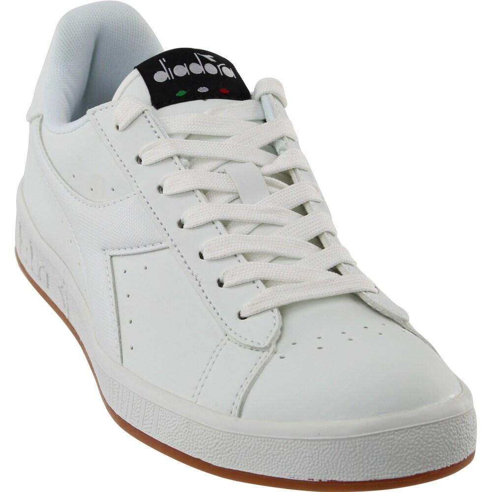 585120e5df Diadora Mens Game P Athletic Shoes
