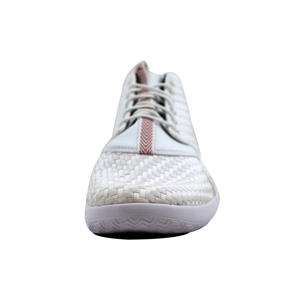 bcae30d9674 Shop Nike Men s Air Jordan Eclipse Chukka White Gym Red-Black 881453-101  Size 10 - Free Shipping Today - Overstock - 22340238